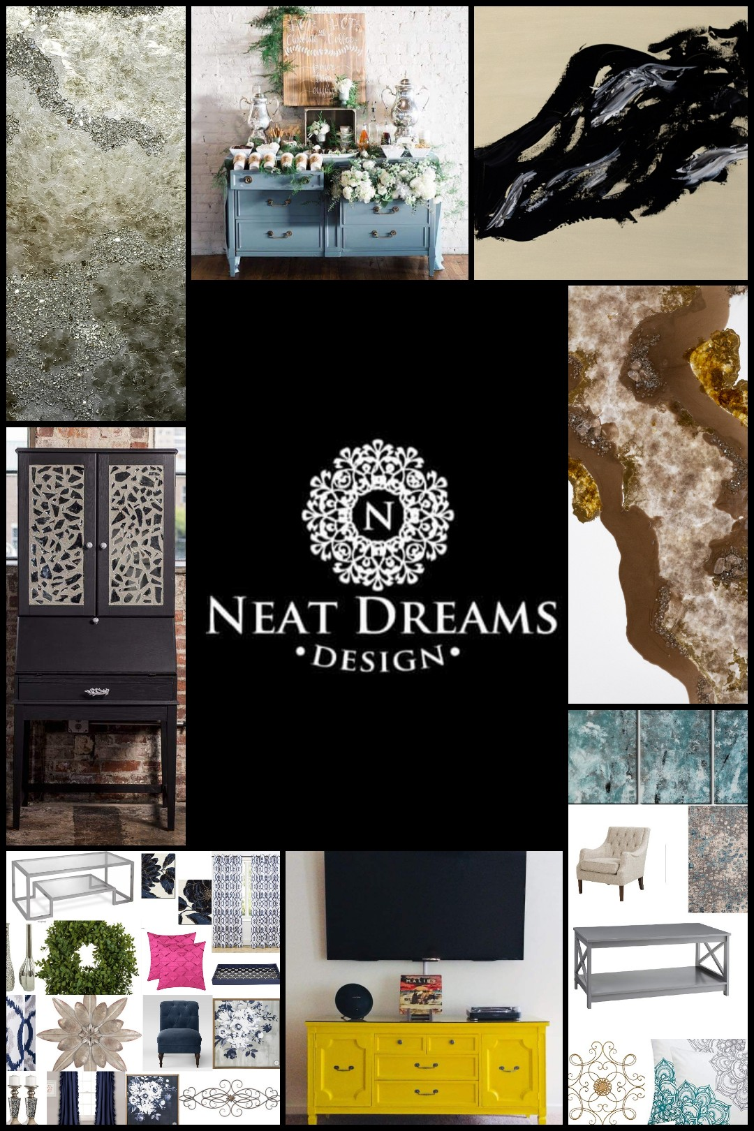Neat Dreams Design