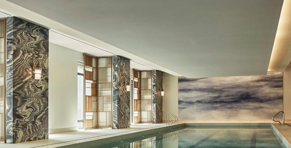 Four Seasons Private Residences: 30 Park Place