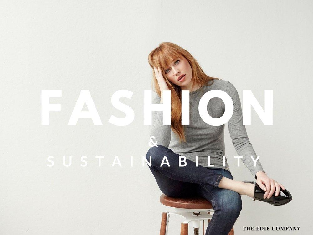 Edie Sustainability One