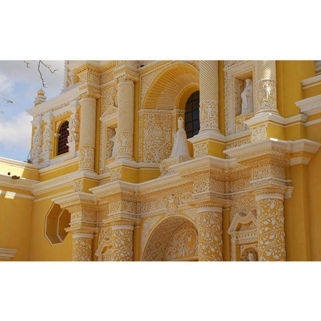 Antigua Guatemala ☀️