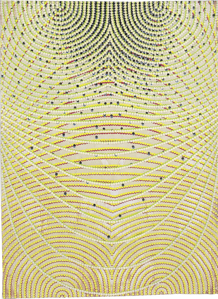 Cicada, 2007
