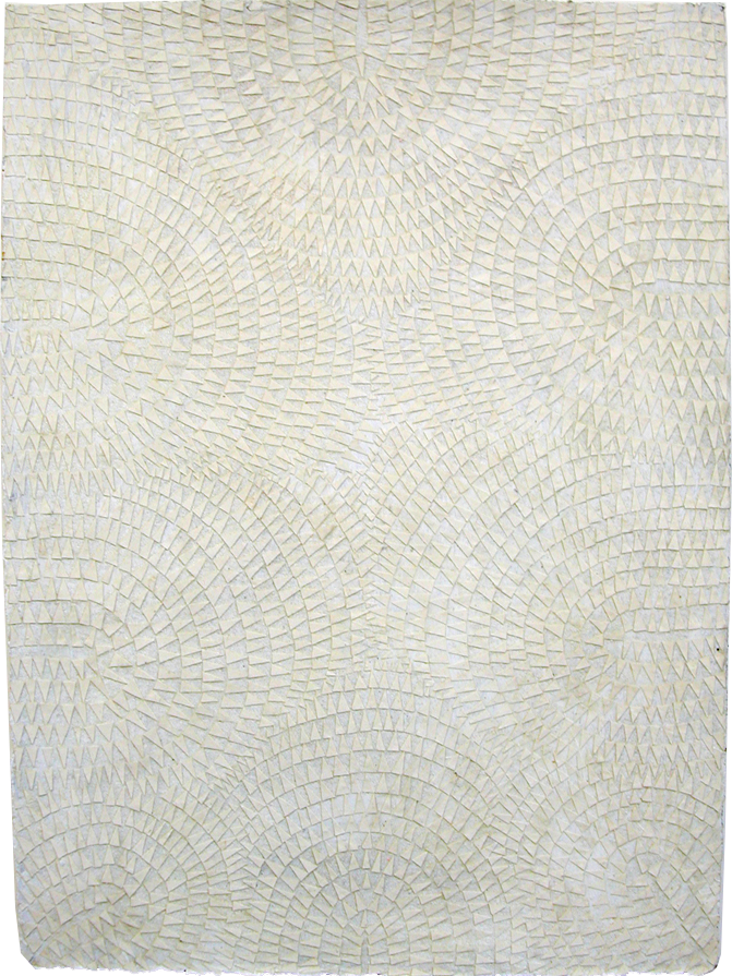 Shards, 2005