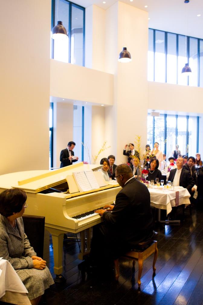 Jazz In Tokyo