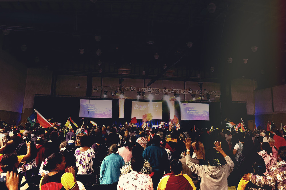 Shine Womens Conference 1