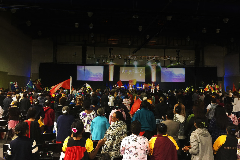 Shine Womens Conference 2
