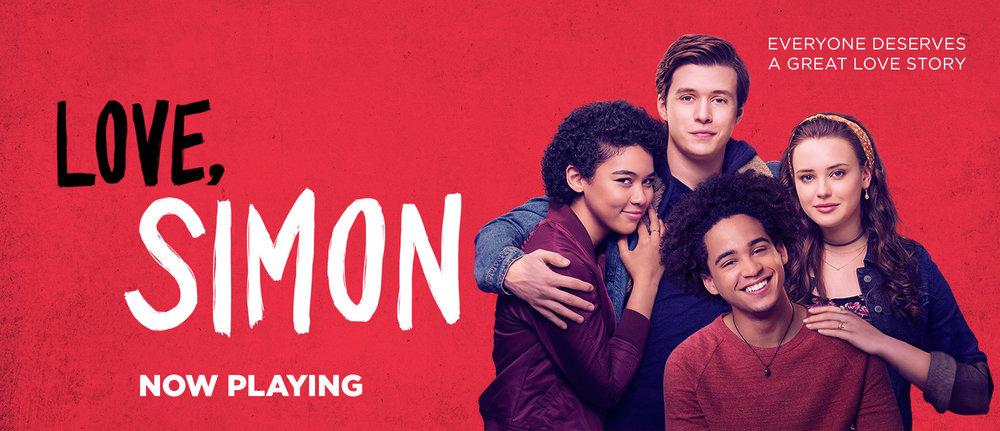 Love, Simon Review By LA Jamison