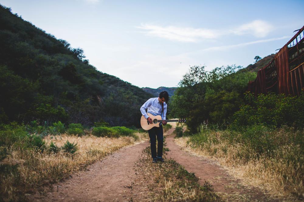 Taylor Begert Music