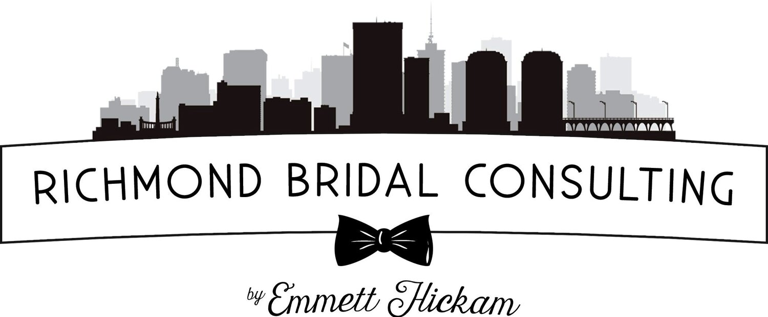 RBC Wedding Planning & Design Firm | Richmond, VA