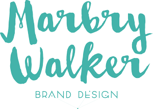 Marbry Walker | Brand Design in Portland, Oregon