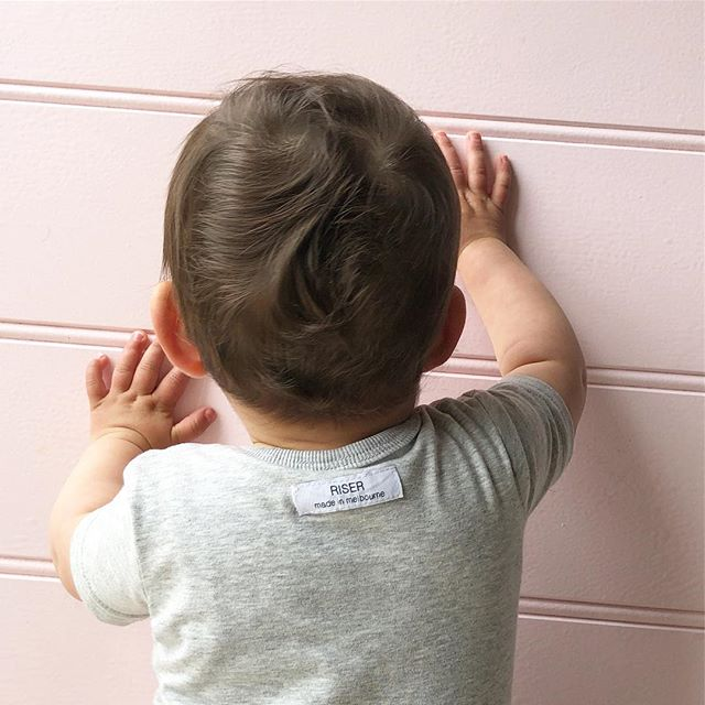 Super soft organic grey onesie and tshirts. Your bubba will never want to take it off. Available online  #grey #bestie #madeinaustralia #local #melbourne #organickids #wolfpack #babywrap #swaddle #newborn #baby #sleep #cactus #kindness #jumper #kids #baby #organic ##sunday #weekend #fashion #kidsfashion #goodvibesonly
