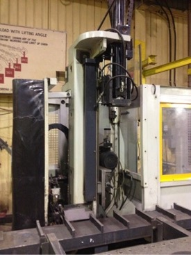 1USED FICEP 1001D SINGLE SPINDLE CNC DRILL LINE (2004).jpg