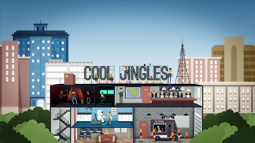 VISIT COOLJINGLES.com