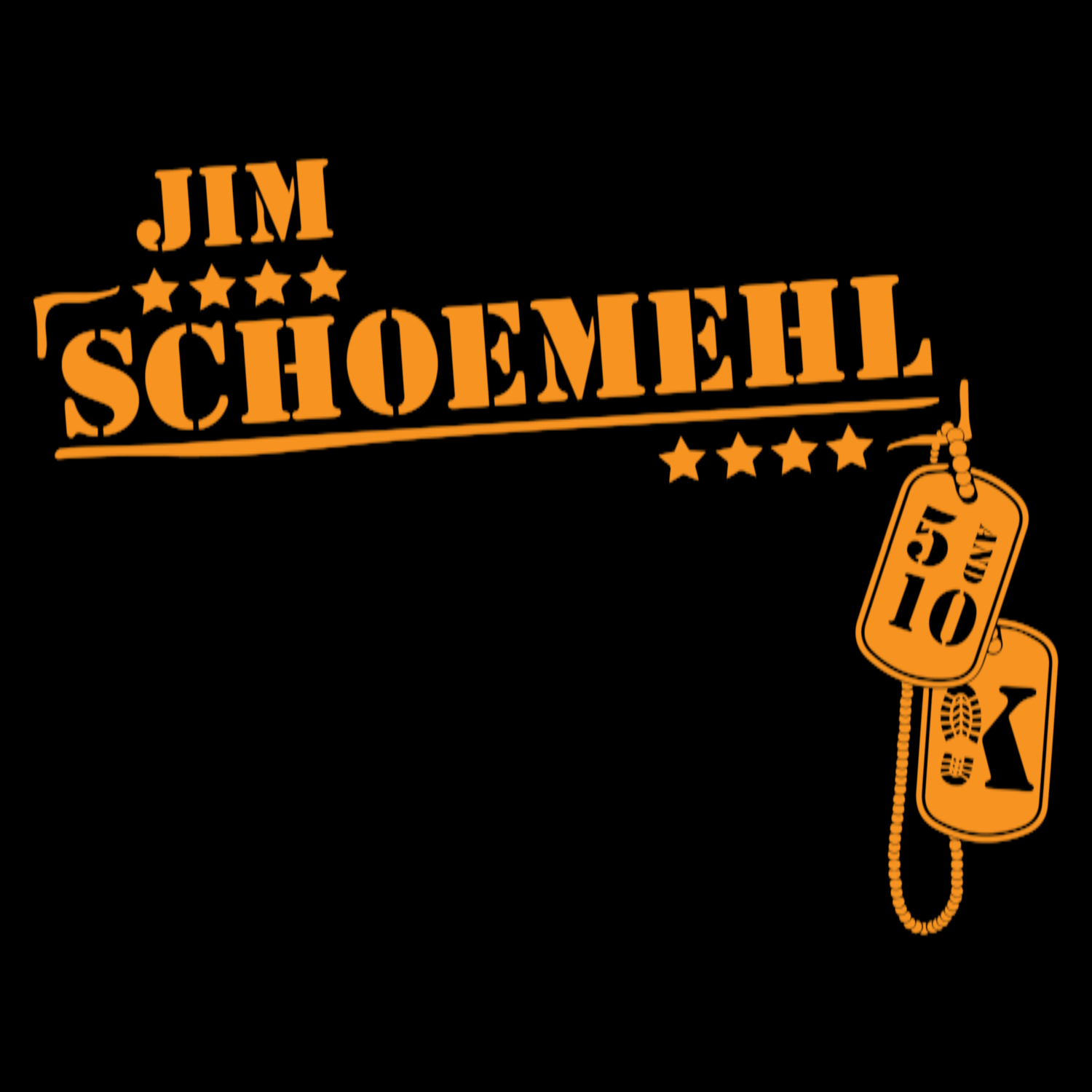 Jim Schoemehl 5/10k Run