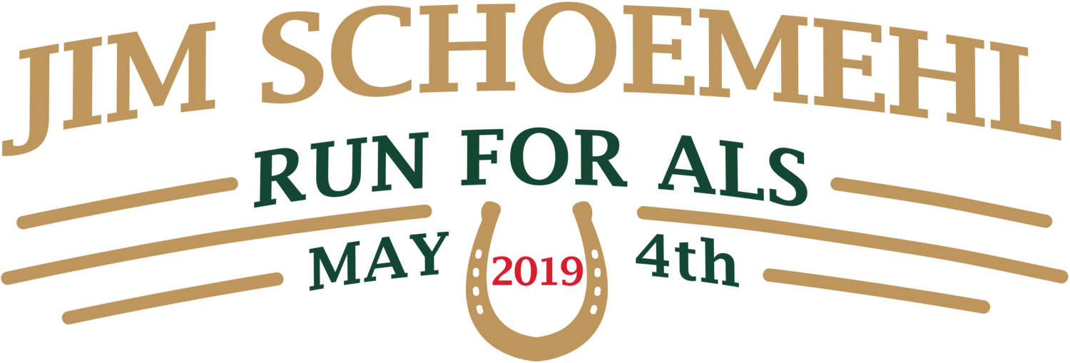 Jim Schoemehl Run 2019