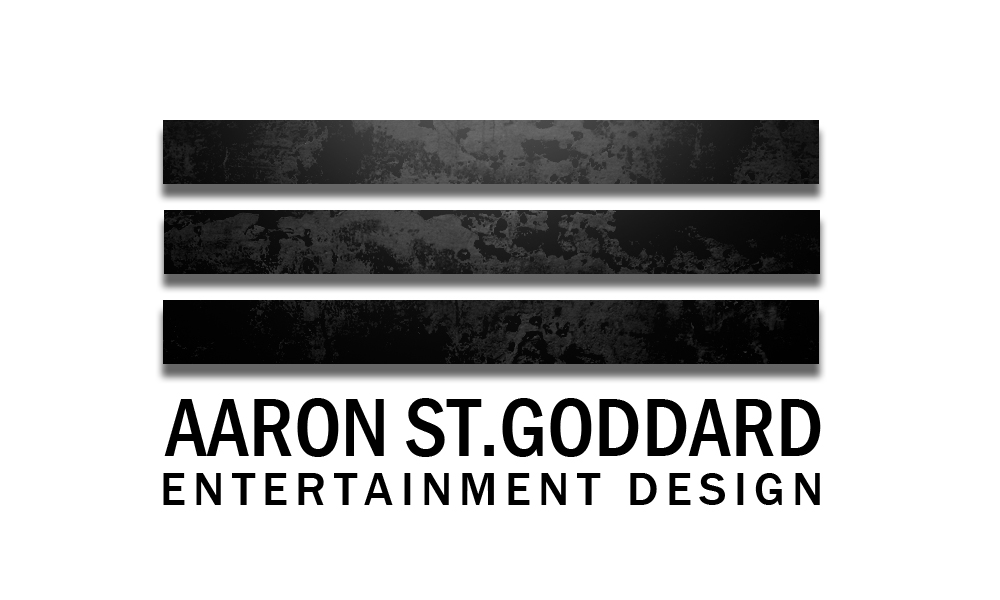 Aaron St.Goddard | Entertainment Design