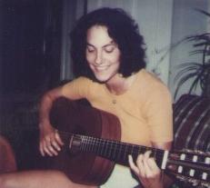 Susan Joyce Linowes Allen (1954-1993)