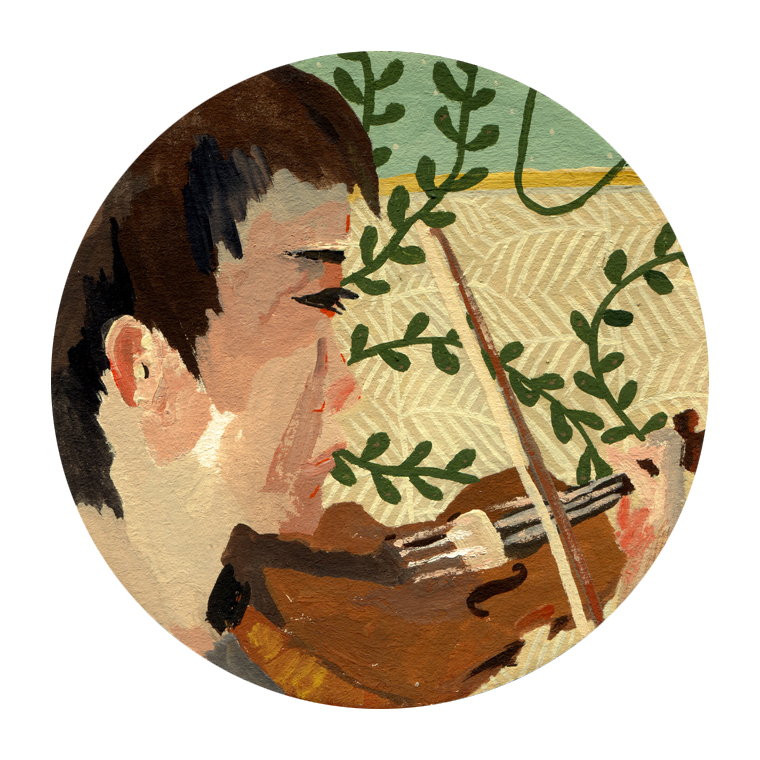 JS Violin Practice