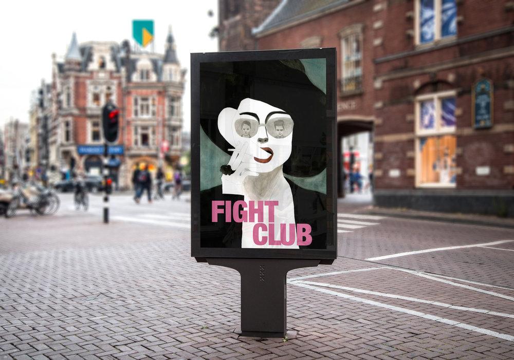 Poster Design [concept work]