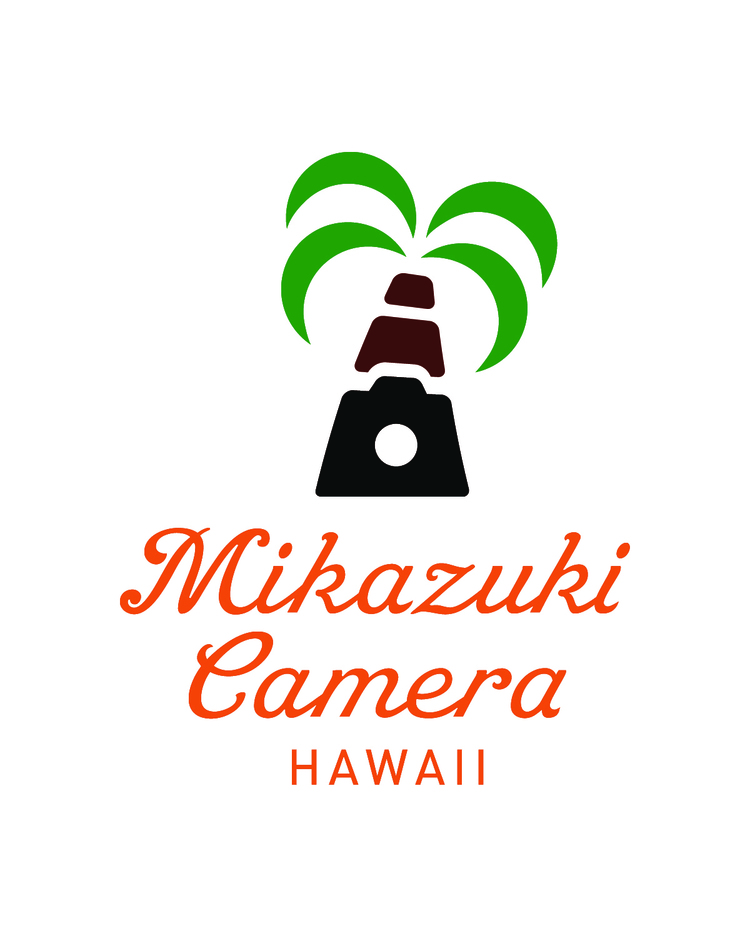 Mikazuki Camera, Hawaii