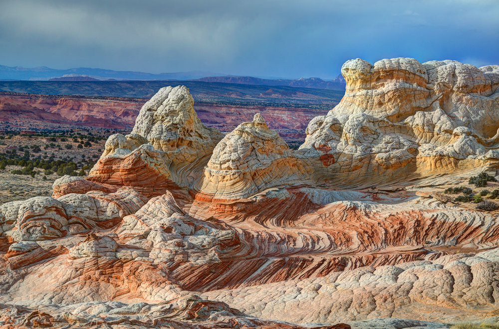 White Pocket &Coyote Buttes South5-Day Workshop - Guided by Chad Dutson & Dustin LeFevre
