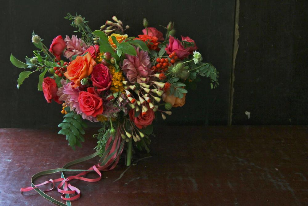 BAM bouquet
