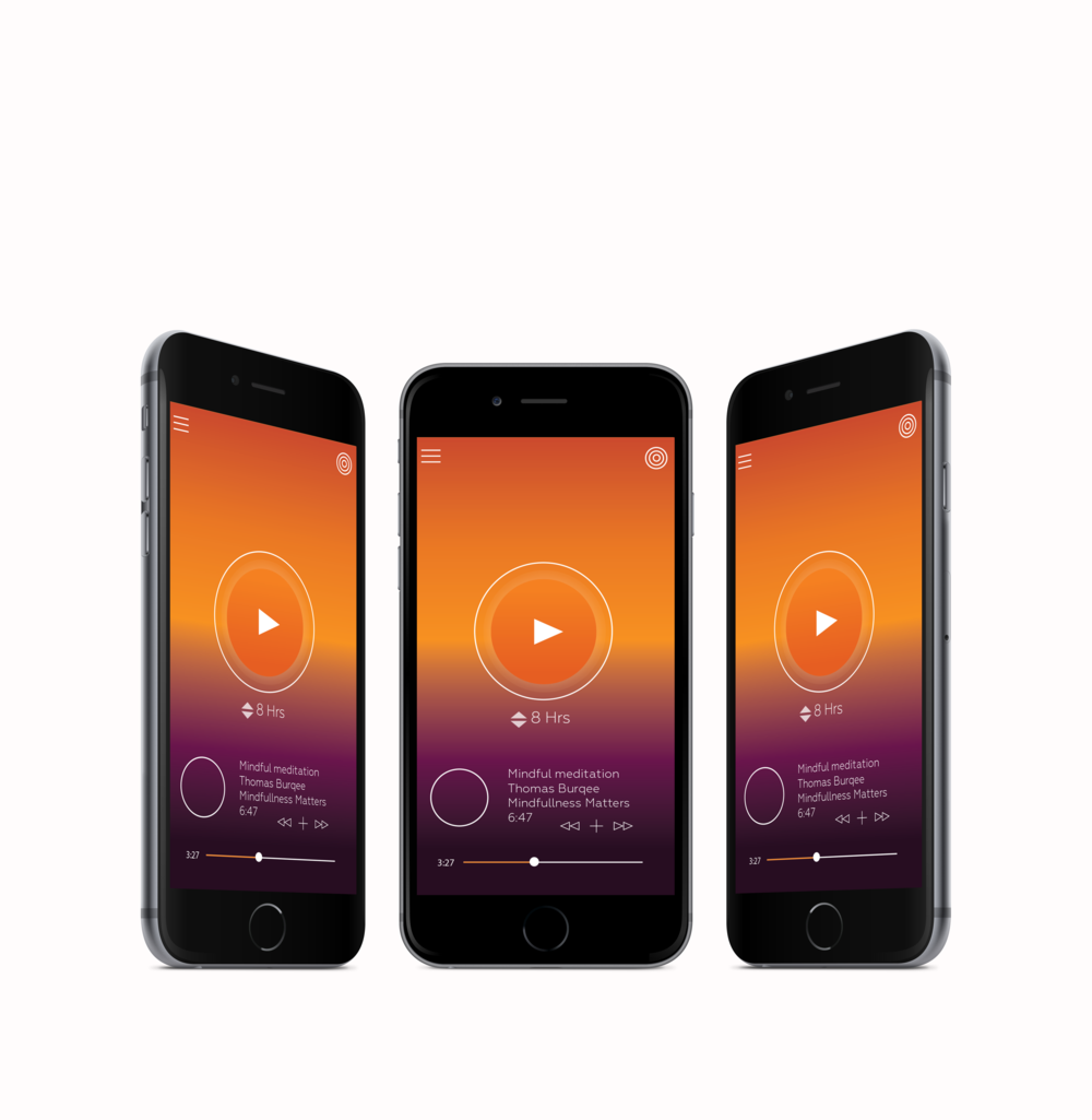 UX: Wave App