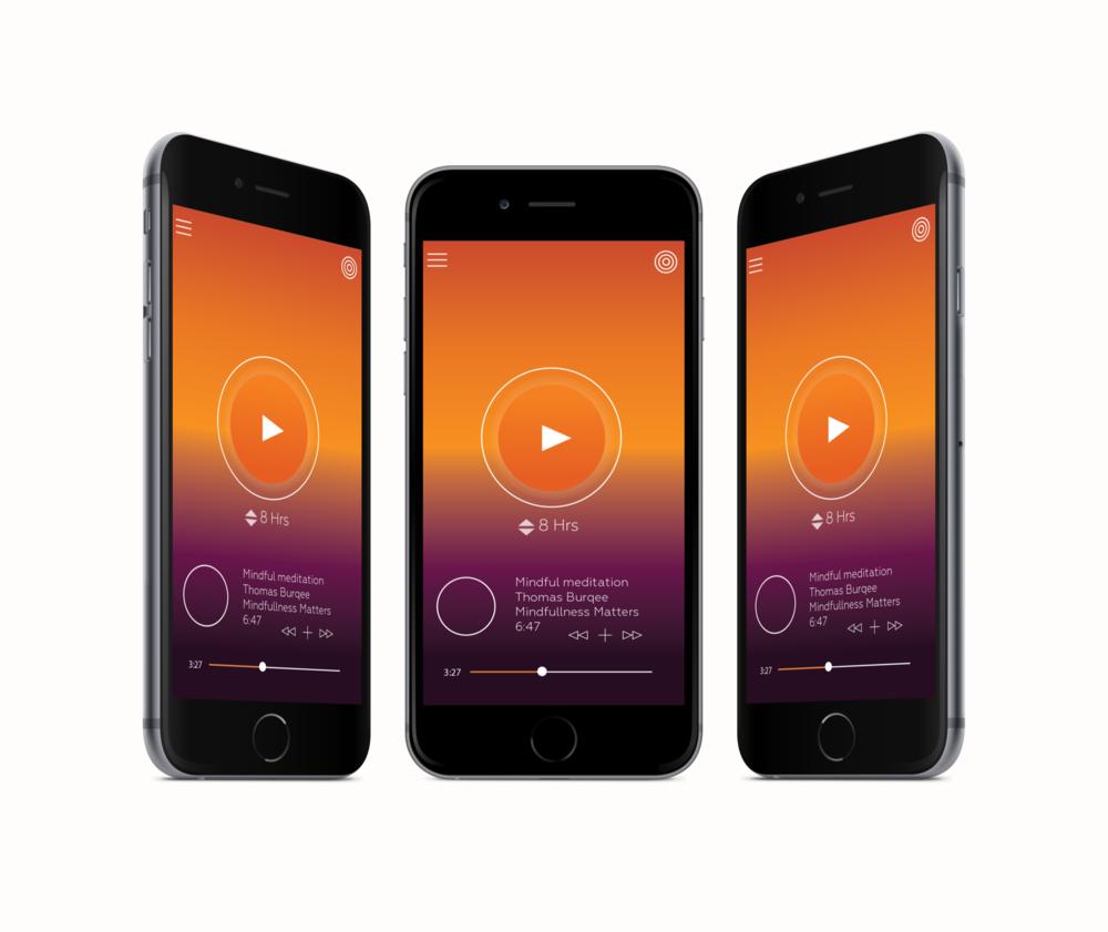 Wave App UX