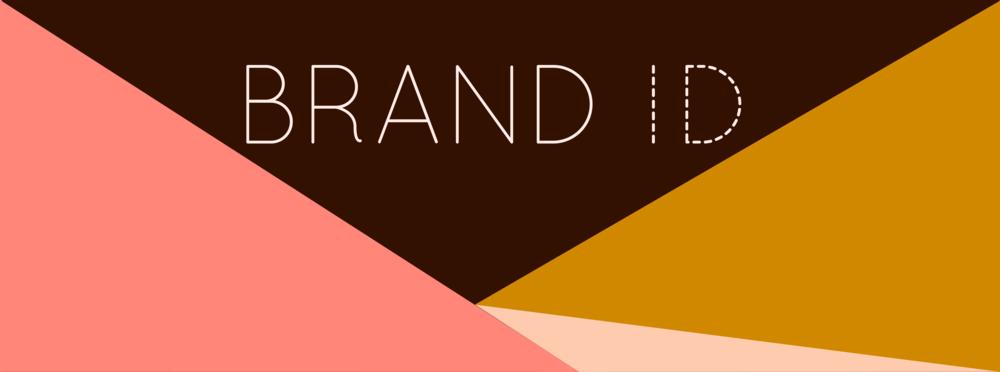 Brand ID Web Identity
