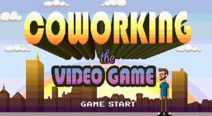 COWORKING THE GAME       OFICIO