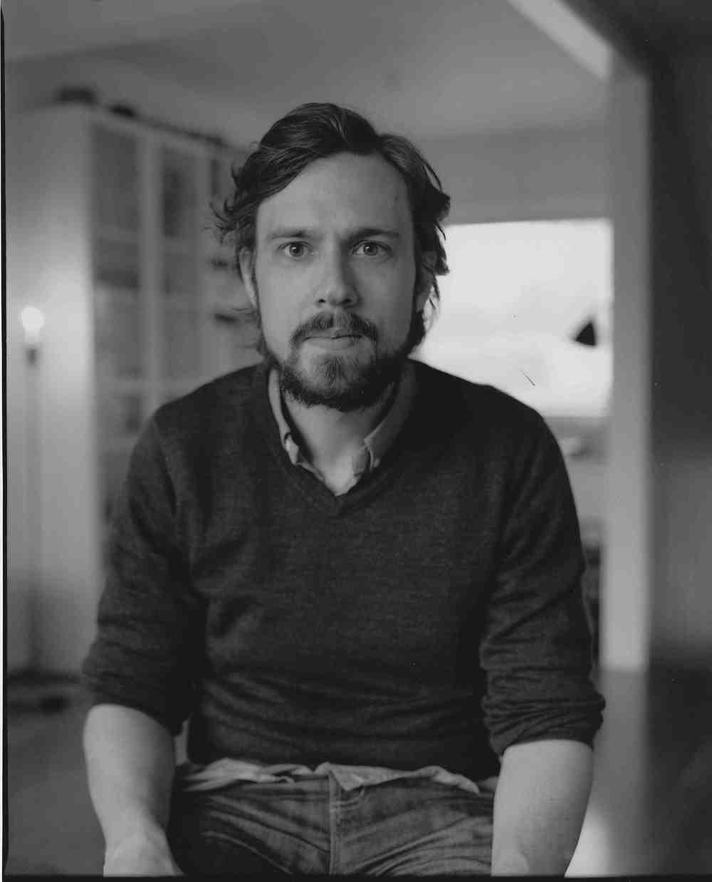 portrait, photo by Helge Sannæs 2013.jpg