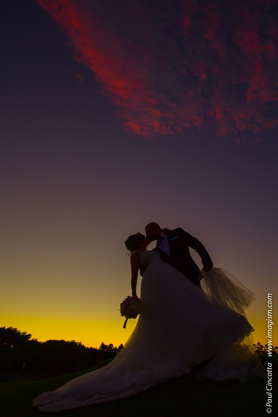 Gold Coast Wedding Photographer - RACV Royal Pines Resort - imagism Photography by Paul Cincotta
