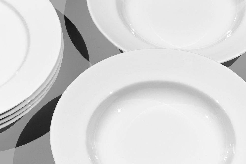 Ceramics - Personal project