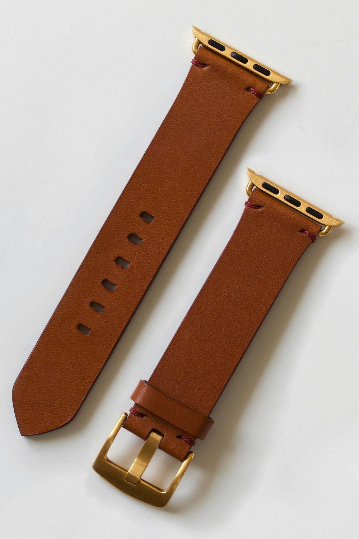 Satchel brown
