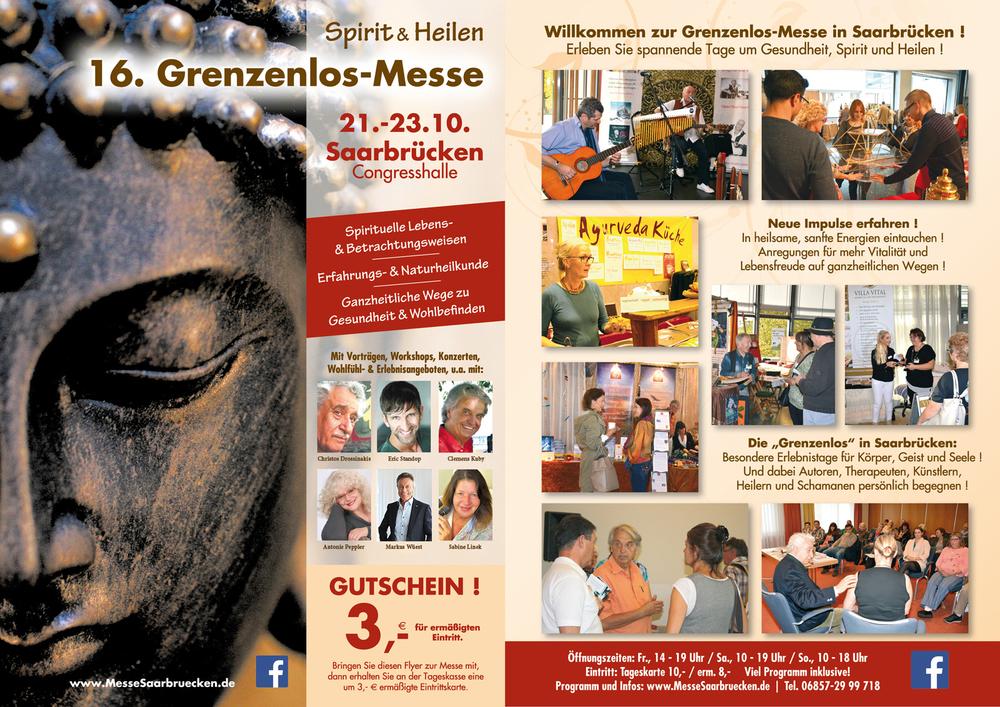 Weitere Informationen entnehmen Sie hier:  www.messehofheim.de