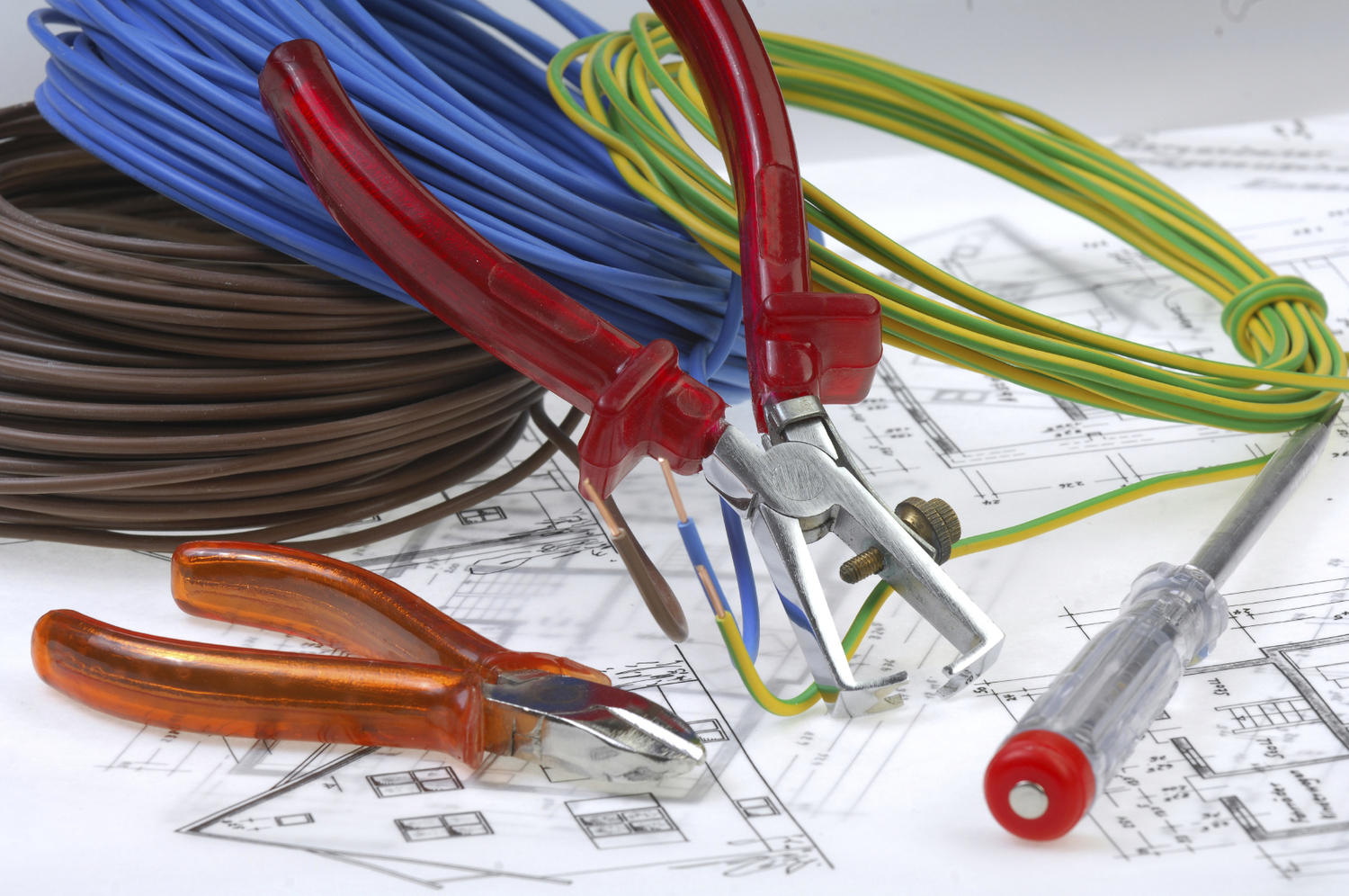 Gas Electrical Services First Step Property Maintenance