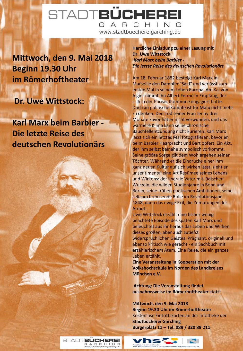 Wittstock  Karl Marx beim Barbier-1.jpg