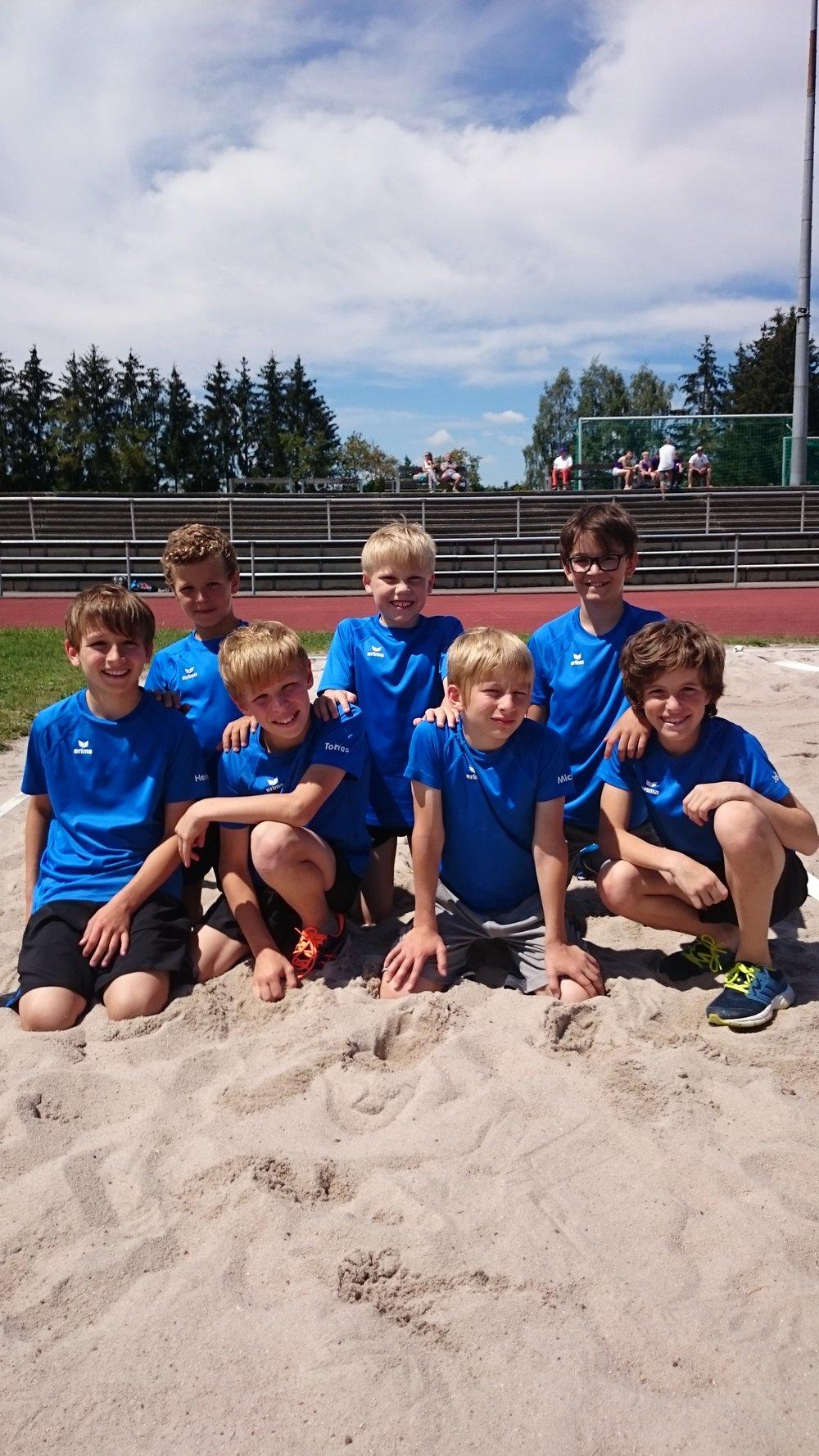 2018 07 09 TSV Unterföhring Turnen männlich Bayerische turnerische Mehrkampfmeisterschaften.jpg