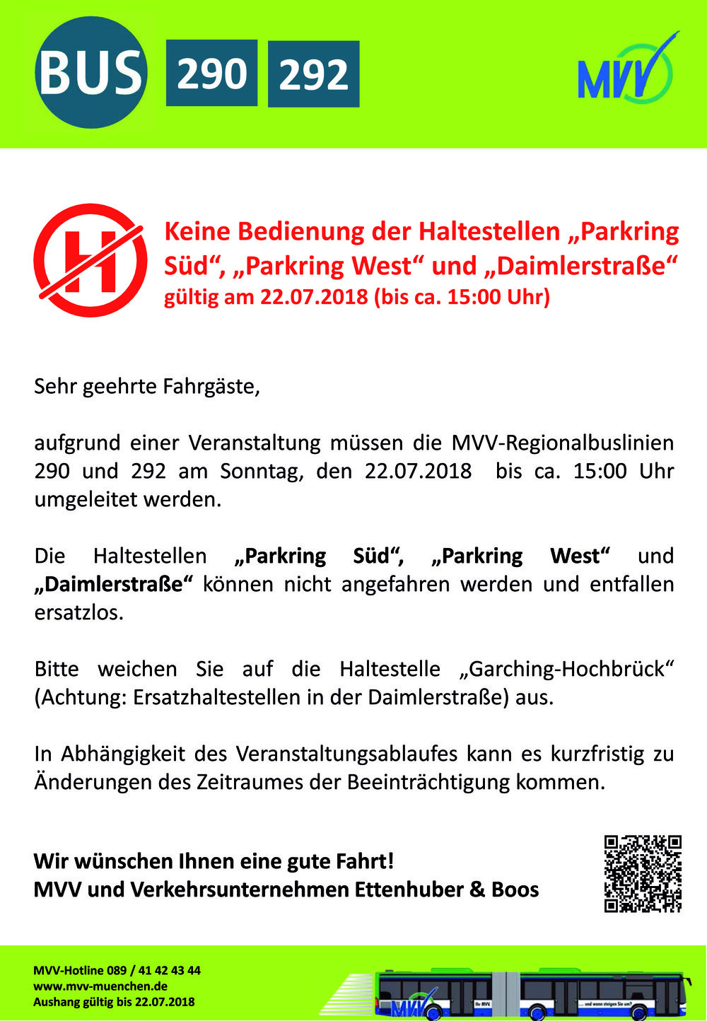 290+292 Fahrgastinfo Sperrung Parkring Rückenwindlauf 22.07.jpg