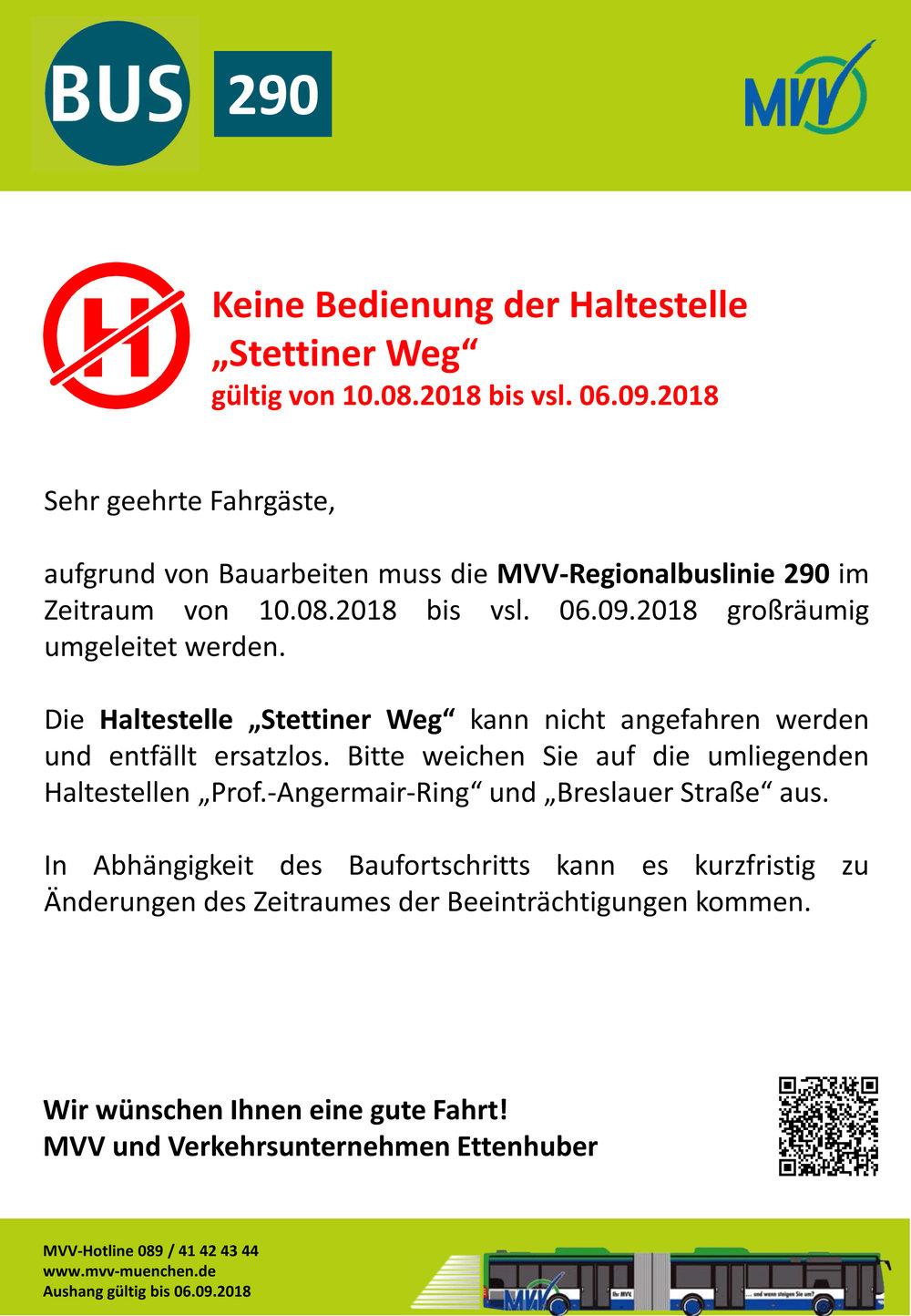 290 Fahrgastinfo Sperrung Schleißheimer Str. 1 10.08. - 06.09.jpg