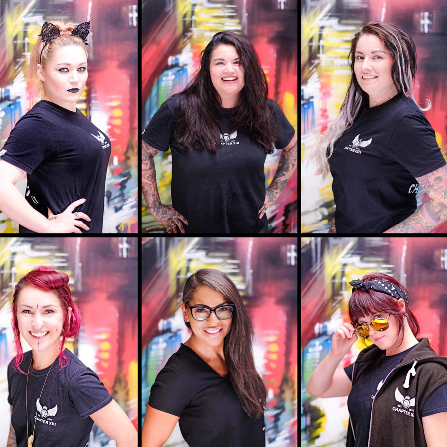 TATTOO STUDIO - CLICK HERE TO SEE OUR ARTISTS PORTFOLIOS