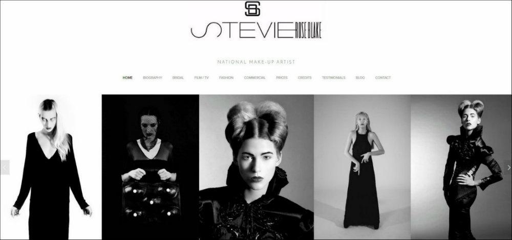 Stevie-Rose Blake - Make Up Artist   www.stevieroseblake-mua.co.uk