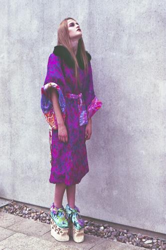 Lucie Crewdson -