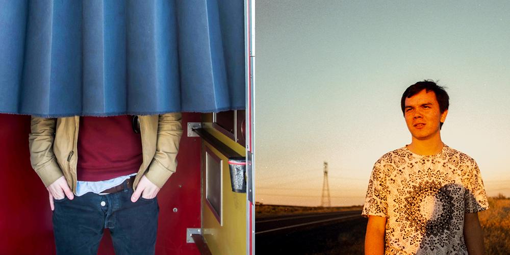 Kieran Boswell & Zerkalou for the TLJ Collab