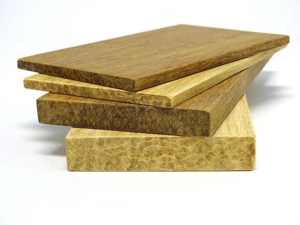 kosa bamboe panelen