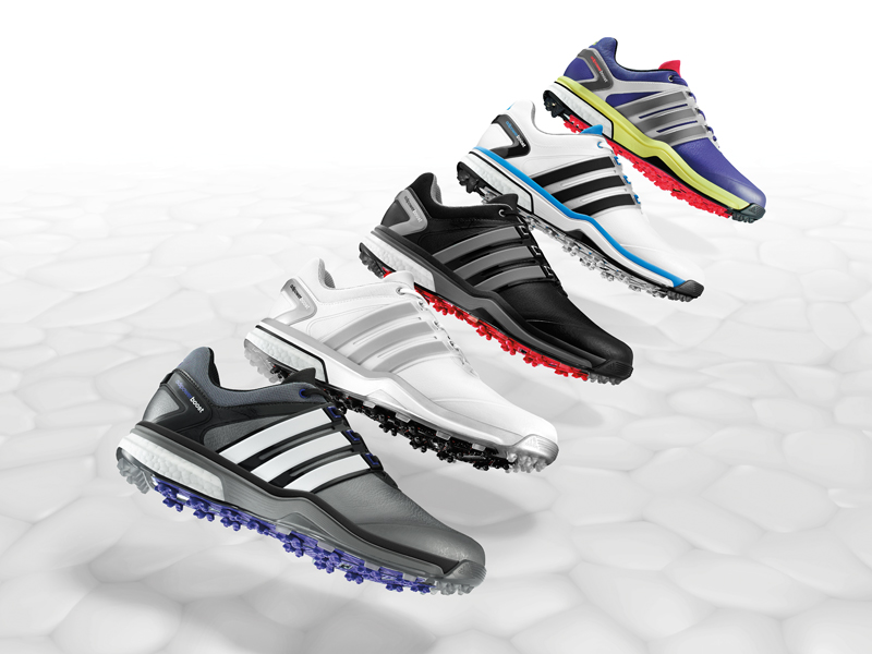 Adidas Golf Boost Review Adidas Adipower Boost Review