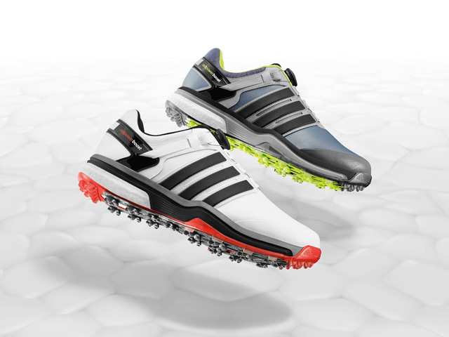 016f61b9f Adidas AdiPower Boost Review — Golf by Josh