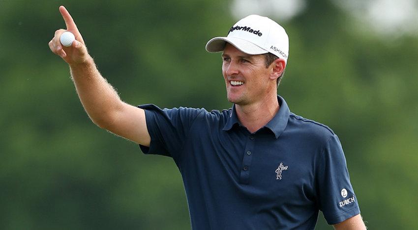 Justin Rose Zurich Open Josh Hirst Golf