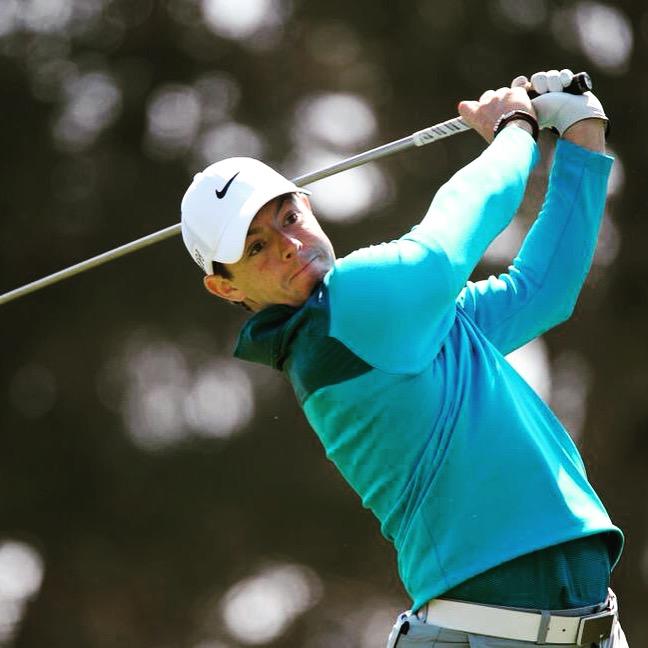 Rory McIlroy WGC Matchplay Josh Hirst Golf