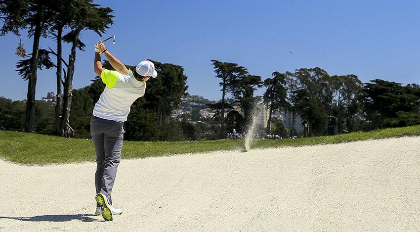 Rory McIlroy WGC Cadillac Josh Hirst Golf Golfbyjosh