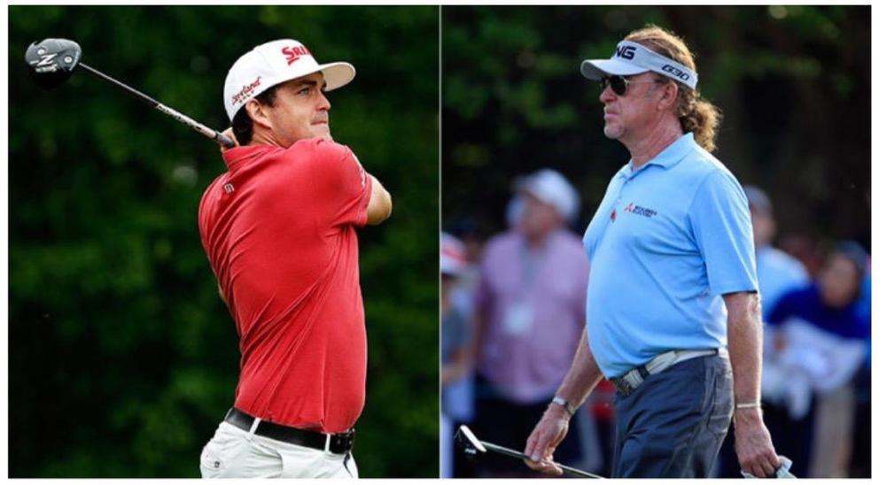 Jiminez Bradley argument josh hirst golf golfbyjosh